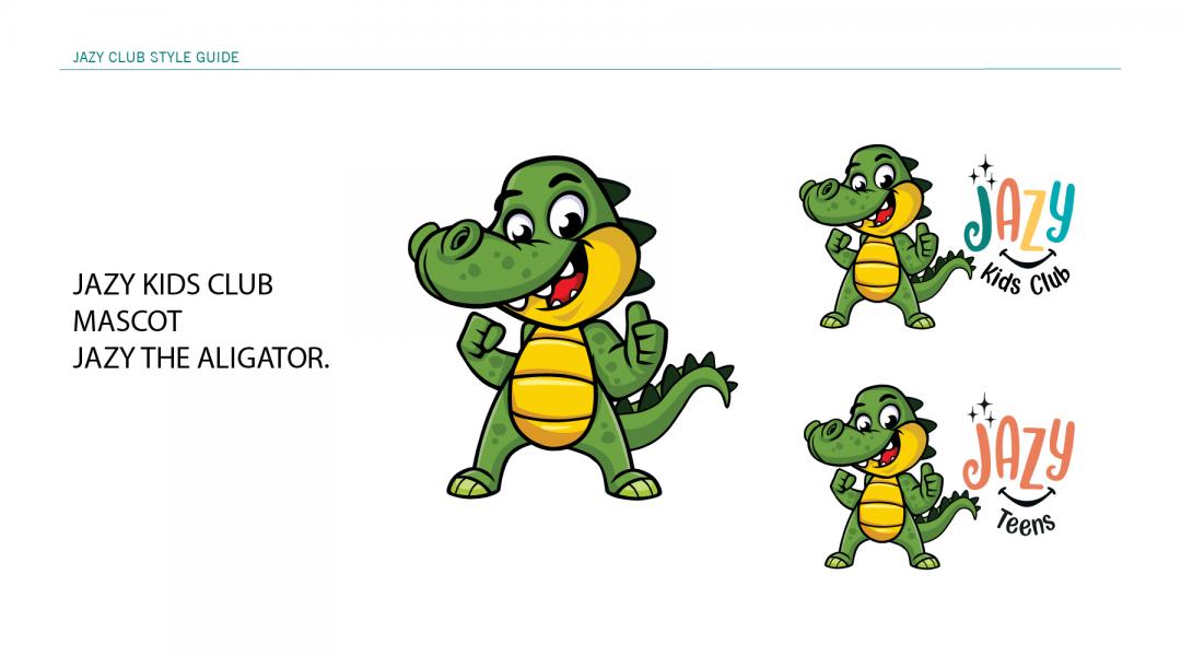 Mascot-design-agency